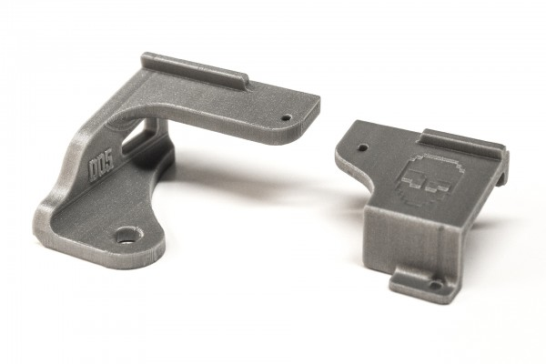 C64C Keyboard Mounts (universal)